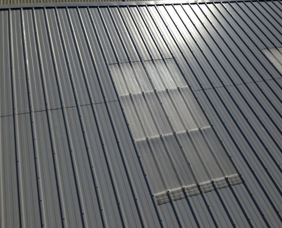 Absolute Roofing Solutions Sheeted Pitched Replacement Roofs