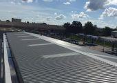 Steel Overclad Roofs